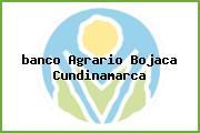 <i>banco Agrario Bojaca Cundinamarca</i>
