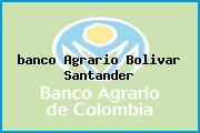 <i>banco Agrario Bolivar Santander</i>