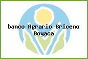 <i>banco Agrario Briceno Boyaca</i>