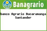 Teléfono y Dirección Banco Agrario, Cr 15 Cll 37, Bucaramanga, Santander