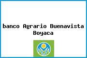 <i>banco Agrario Buenavista Boyaca</i>
