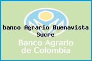<i>banco Agrario Buenavista Sucre</i>