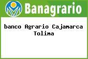 <i>banco Agrario Cajamarca Tolima</i>
