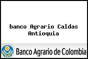 <i>banco Agrario Caldas Antioquia</i>