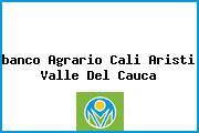 <i>banco Agrario Cali Aristi Valle Del Cauca</i>