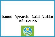 Teléfono y Dirección Banco Agrario, Av 5N 23Dn-10, Cali, Valle Del Cauca