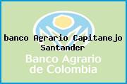 <i>banco Agrario Capitanejo Santander</i>