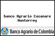 <i>banco Agrario Casanare Monterrey</i>