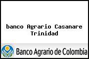 <i>banco Agrario Casanare Trinidad</i>