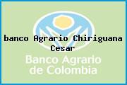 <i>banco Agrario Chiriguana Cesar</i>
