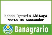 <i>banco Agrario Chitaga Norte De Santander</i>