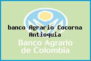 <i>banco Agrario Cocorna Antioquia</i>