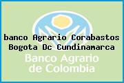 <i>banco Agrario Corabastos Bogota Dc Cundinamarca</i>