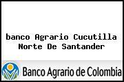 <i>banco Agrario Cucutilla Norte De Santander</i>
