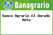 <i>banco Agrario El Dorado Meta</i>