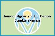 <i>banco Agrario El Penon Cundinamarca</i>