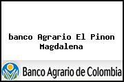 <i>banco Agrario El Pinon Magdalena</i>