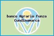 Teléfono y Dirección Banco Agrario, Calle 15 No 12-86, Funza, Cundinamarca