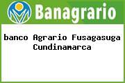 Teléfono y Dirección Banco Agrario, Diag. 18 No. 15-90, Fusagasugá, Cundinamarca