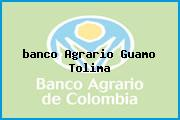 <i>banco Agrario Guamo Tolima</i>