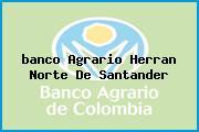 <i>banco Agrario Herran Norte De Santander</i>