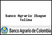 <i>banco Agrario Ibague Tolima</i>