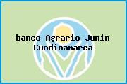 <i>banco Agrario Junin Cundinamarca</i>