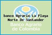 <i>banco Agrario La Playa Norte De Santander</i>