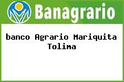 <i>banco Agrario Mariquita Tolima</i>