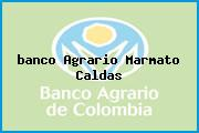 <i>banco Agrario Marmato Caldas</i>