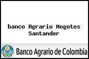 <i>banco Agrario Mogotes Santander</i>