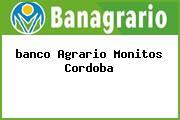 <i>banco Agrario Monitos Cordoba</i>