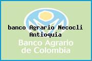 <i>banco Agrario Necocli Antioquia</i>