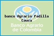<i>banco Agrario Padilla Cauca</i>