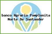 <i>banco Agrario Pamplonita Norte De Santander</i>