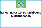 <i>banco Agrario Paratebueno Cundinamarca</i>