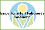 <i>banco Agrario Piedecuesta Santander</i>