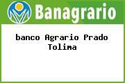 <i>banco Agrario Prado Tolima</i>