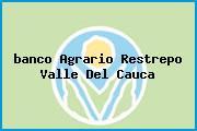 <i>banco Agrario Restrepo Valle Del Cauca</i>
