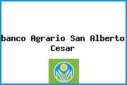 <i>banco Agrario San Alberto Cesar</i>