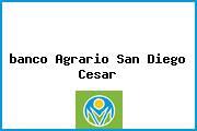 <i>banco Agrario San Diego Cesar</i>