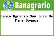 <i>banco Agrario San Jose De Pare Boyaca</i>