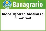 <i>banco Agrario Santuario Antioquia</i>