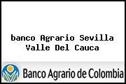 <i>banco Agrario Sevilla Valle Del Cauca</i>
