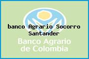 <i>banco Agrario Socorro Santander</i>