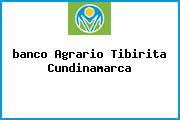 <i>banco Agrario Tibirita Cundinamarca</i>