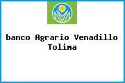 <i>banco Agrario Venadillo Tolima</i>