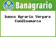 <i>banco Agrario Vergara Cundinamarca</i>