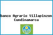 <i>banco Agrario Villapinzon Cundinamarca</i>