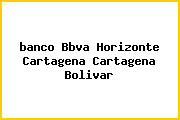 <i>banco Bbva Horizonte Cartagena Cartagena Bolivar</i>